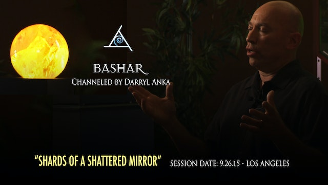 Shards of a Shattered Mirror - Video (2 hours)