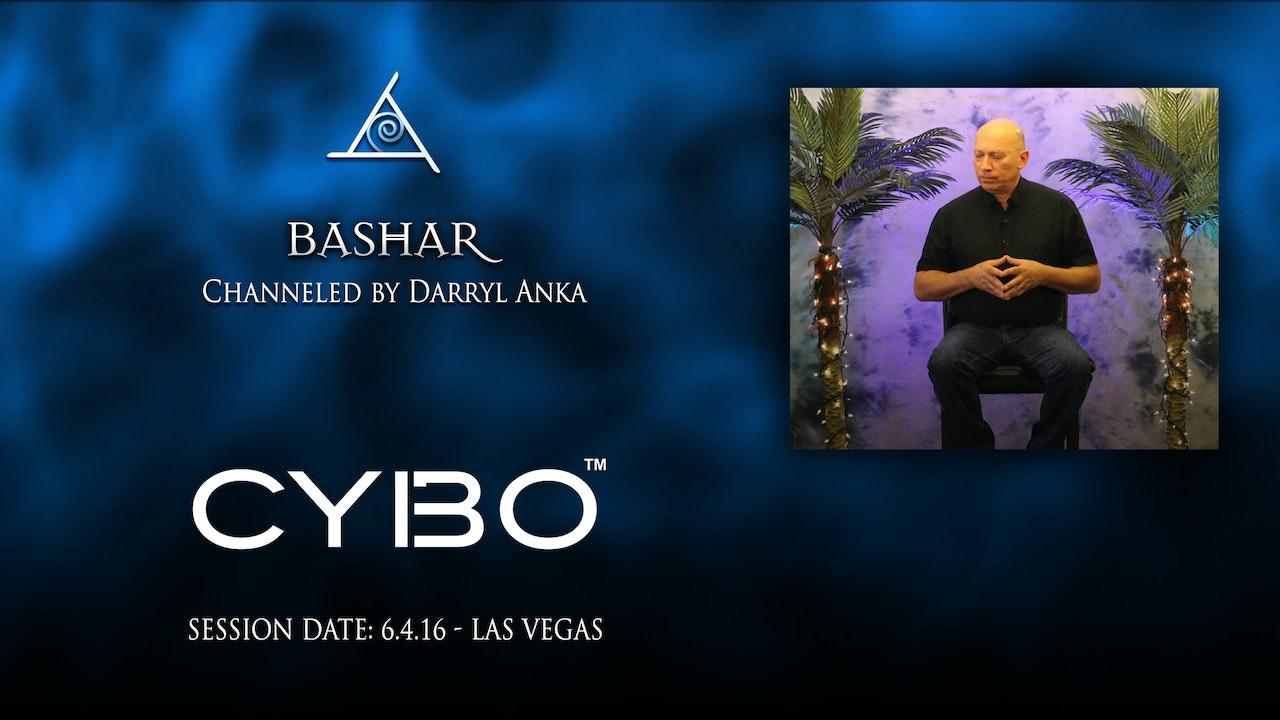 CYBO - Video (4 hours)