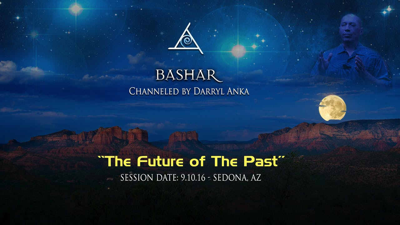 The Future of The Past - Video (3.5 hours)