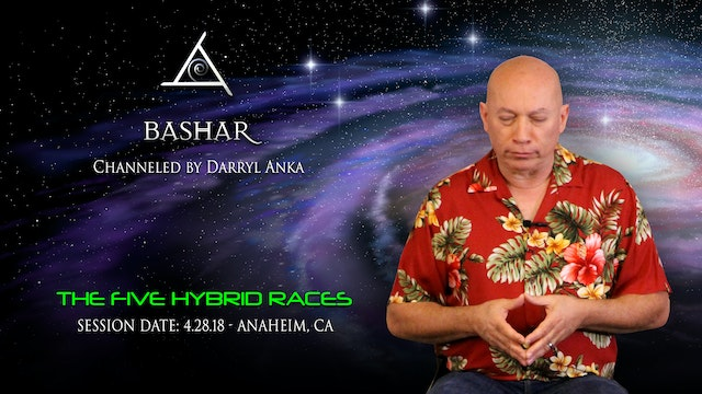 The Five Hybrid Races - Video