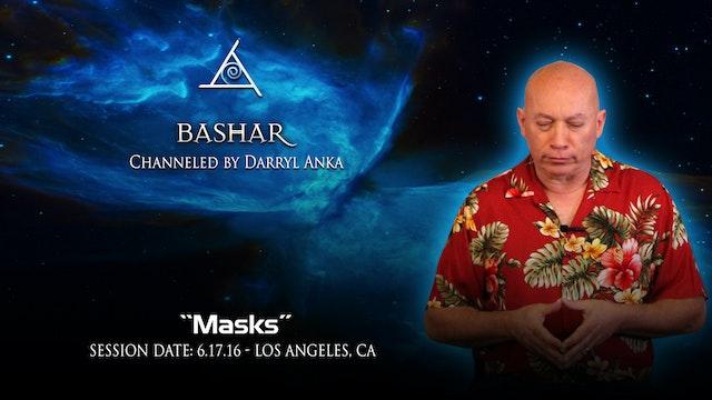 Masks - Video (2 hours)