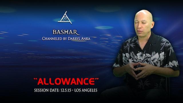 Allowance - Video (2+ hours)
