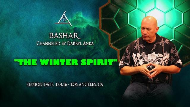 The Winter Spirit - Video (2+ hours)