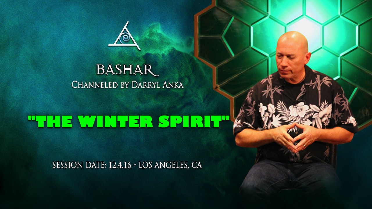 The Winter Spirit - Video (2+ hours)
