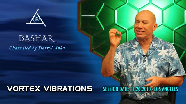 Vortex Vibrations - Video (2+ hours)