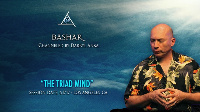 The Triad Mind - Video (2 + Hours)