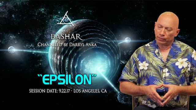 Epsilon - Video (2 hr 17 min)