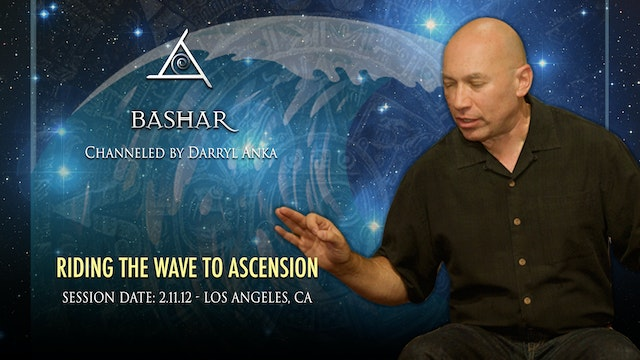 Riding the Wave to Ascension - Video (1.5 hours)
