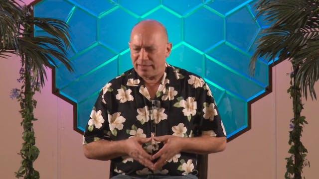 Interdimensional Portals and Where to Find Them - Video (2/2)