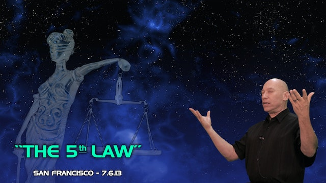 The 5th Law - Video (4 hours)