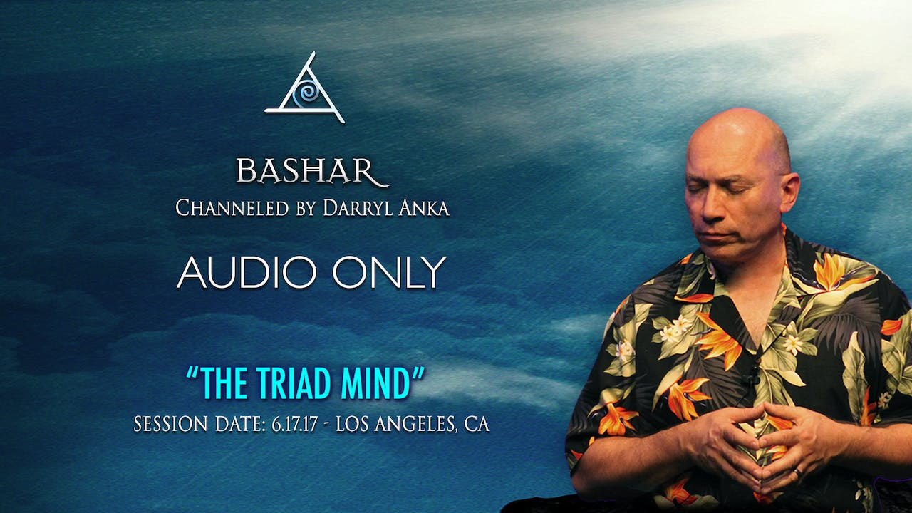 The Triad Mind - Audio Only (2 Hours)