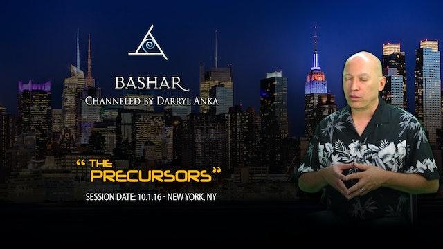 The Precursors - Video (4 hours)