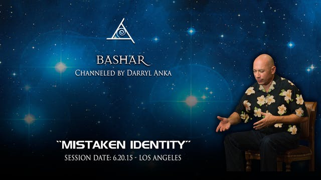 Mistaken Identity - Video (2+ hours)