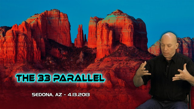 The 33rd Parallel - Video (4 hours)