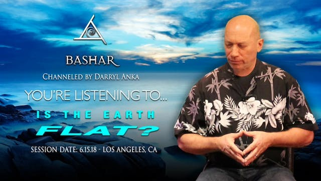 Is The Earth Flat - Audio Only (1/1)