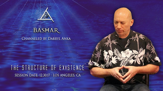 The Structure of Existence - Video