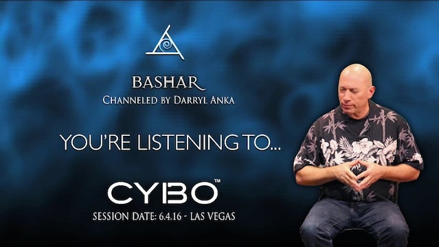 Cybo - Audio Only (1/2)