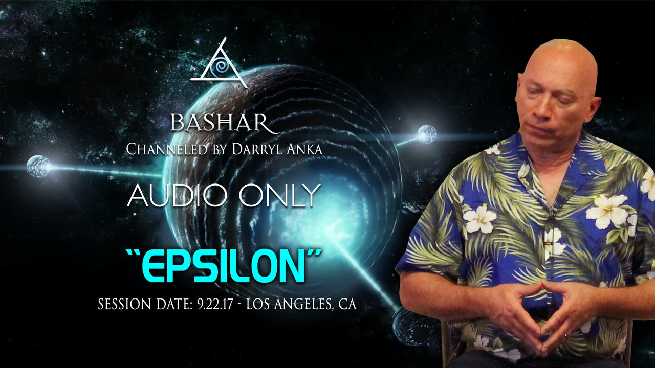 Epsilon - Audio Only (2 hr 2 min)