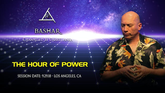 The Hour of Power - Video (2+ hours)