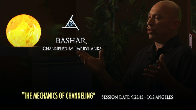 The Mechanics of Channeling - Video (2+ hours)