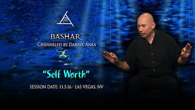 Self Worth - Video (3.5 hours)