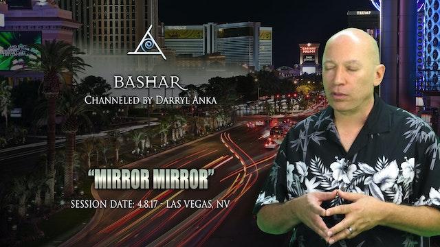 Mirror Mirror - Video (4 hours)