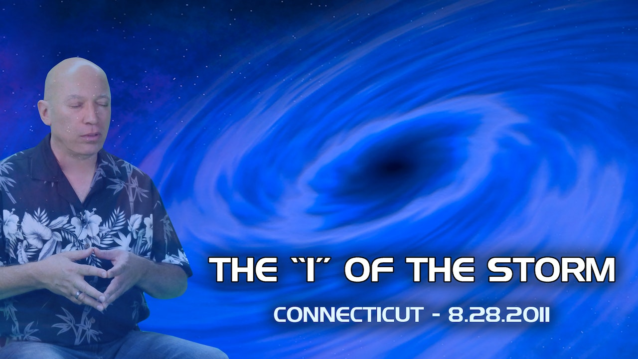 "The ""I"" of the Storm - Video (2+ hours)"
