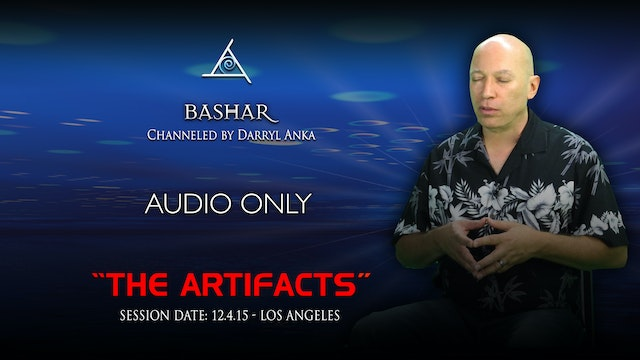 The Artifacts - Audio Only (2+ hours)