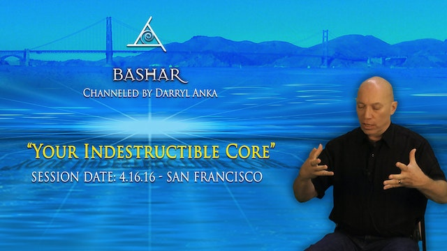 Your Indestructible Core - Video (4 hours)