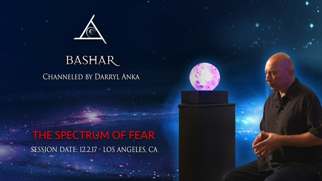 The Spectrum of Fear - Video (2+ hours)