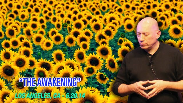 The Awakening - Video (2+ hours)