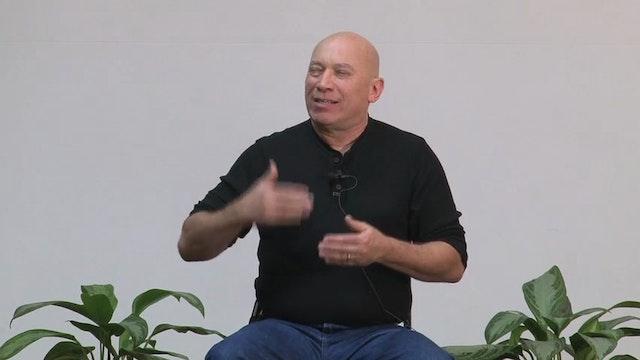 Cosmic Awakening - Video 2/2