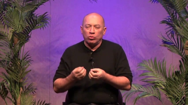 The Stone Speakers - Video 1/4