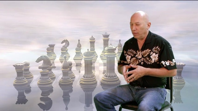 A Game of Chess - Video 1/4
