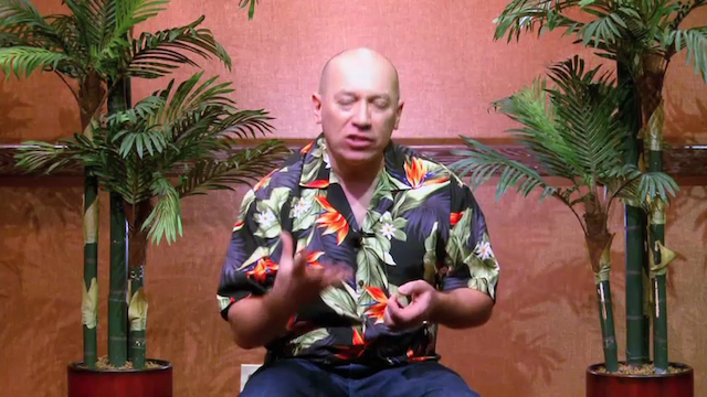 The Law of Attraction and Repulsion - Video 1/3