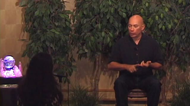 Dialogues with the Future Self - Video 3/4