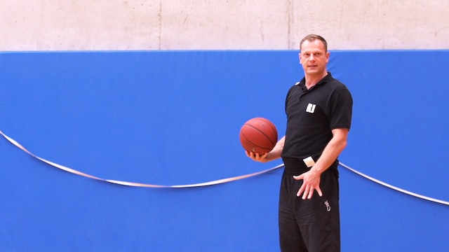 Basketball Big Man Skills & Drills - Chapter 4 - Big Man Shooting