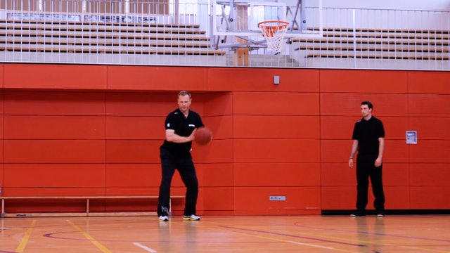 Basketball Shooting Drills - Chapter 3 - Flare screen variations