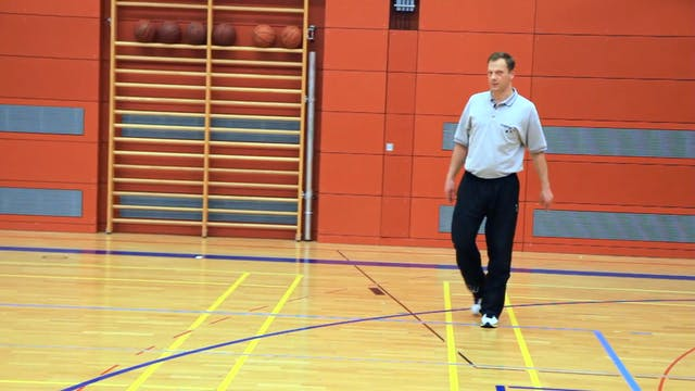 Basketball Shooting Drills - Chapter 4 - Creative shooting drills
