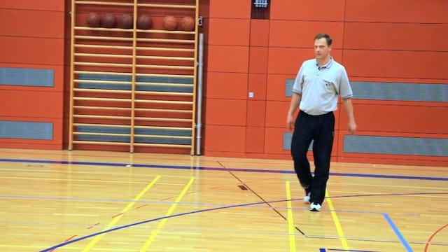 Basketball Shooting Drills - Chapter 4 - Creative shooting drills