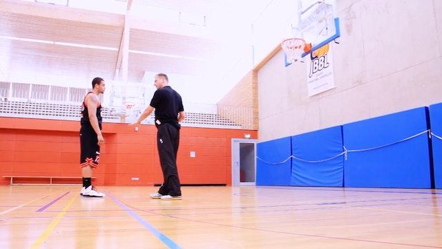 Basketball Shooting Drills - Chapter 1 - Shooting fundamentals