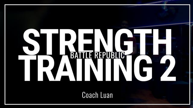 Episode 2: Coach Luan