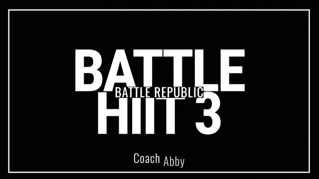 Episode 3: Coach Abby