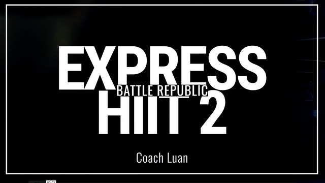 Episode 2: Coach Luan