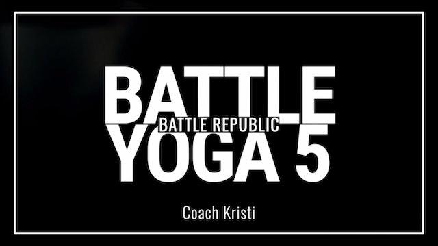 Episode 5: Coach Kristi
