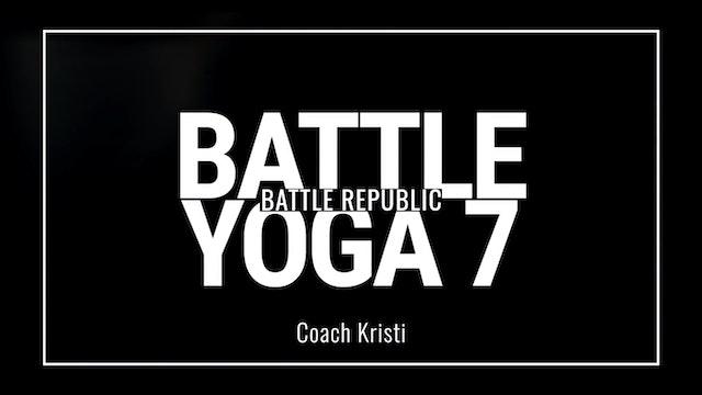 Episode 7: Coach Kristi