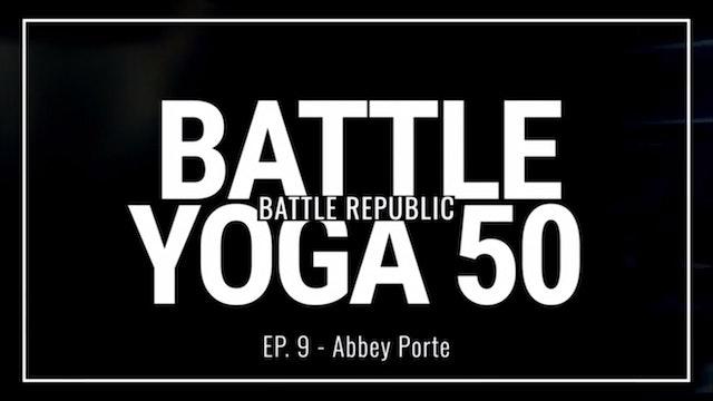 Episode 9: Abbey Porte