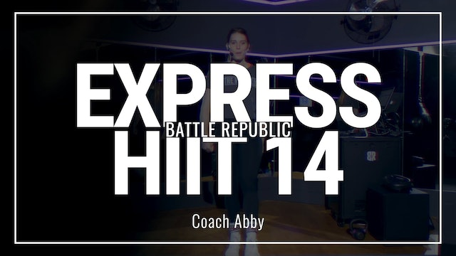 Episode 14: Coach Abby