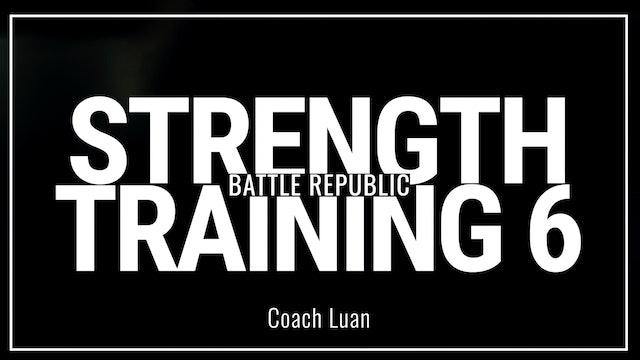 Episode 6: Coach Luan