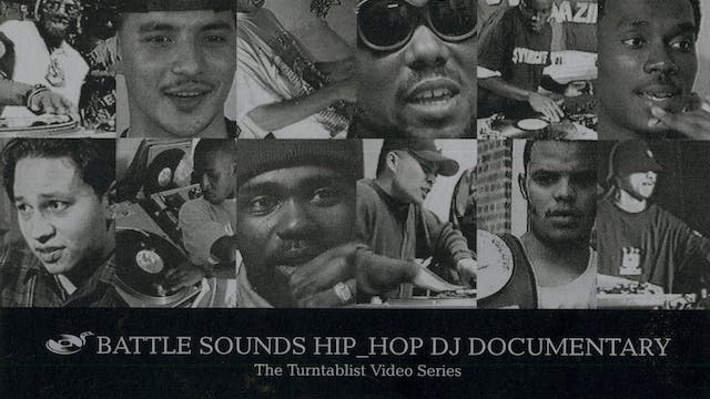 "Battle Sounds ""1997 Whitney Biennial Cut"""